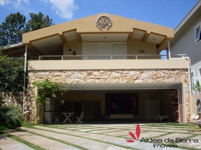 Residencial Das Estrelas Aldeia da Serra Imoveis