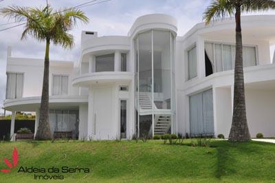 Residencial Morada Dos Lagos Aldeia da Serra Imoveis