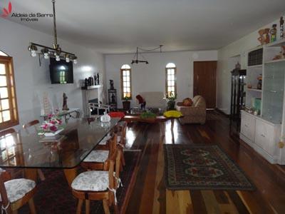 Residencial Santa Helena - Gleba Ii Aldeia da Serra Imoveis